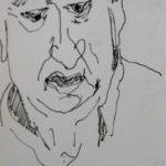 portret C.N.